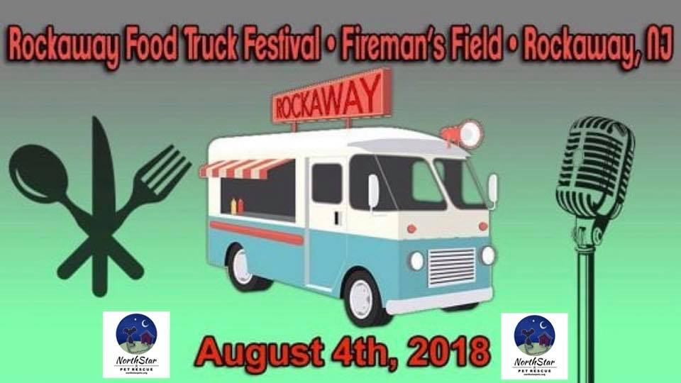 Food Truck Festival Rockaway Nj
