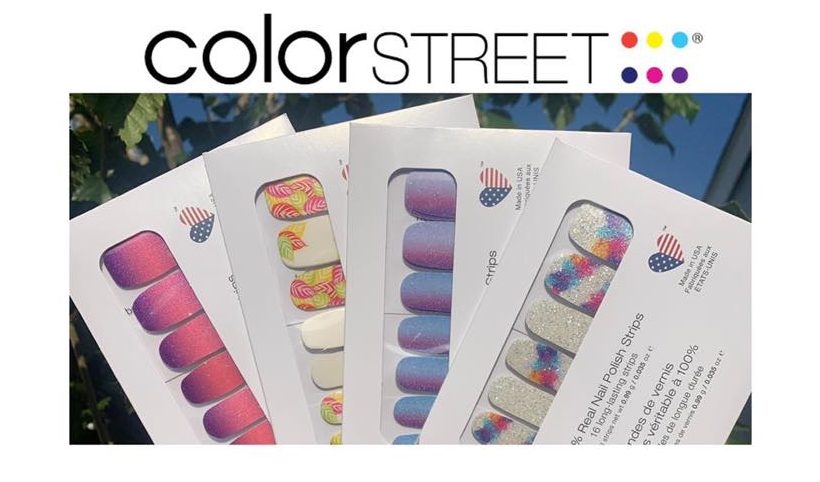 ColorStreet Fundraiser for NorthStar